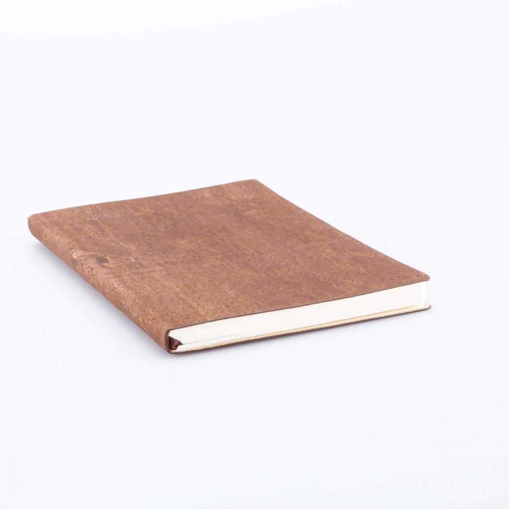 Cork Notebook