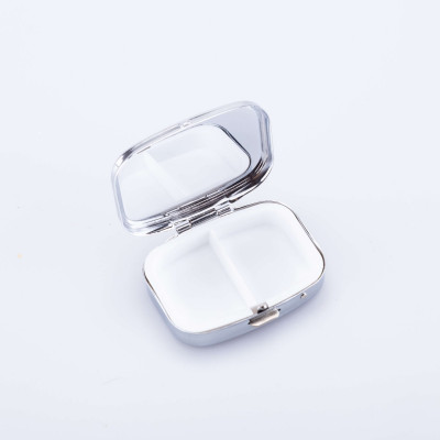 Cork Pills Box