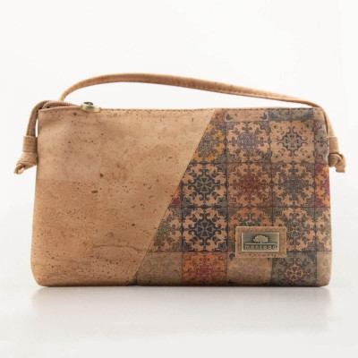 Small bag with pattern