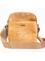 Cork Satchel