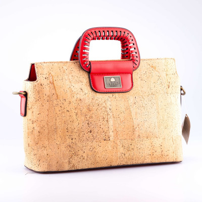 Lady Cork Bag