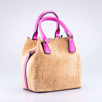 Cork Bag Two in One