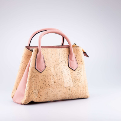 Natural Cork Handbag
