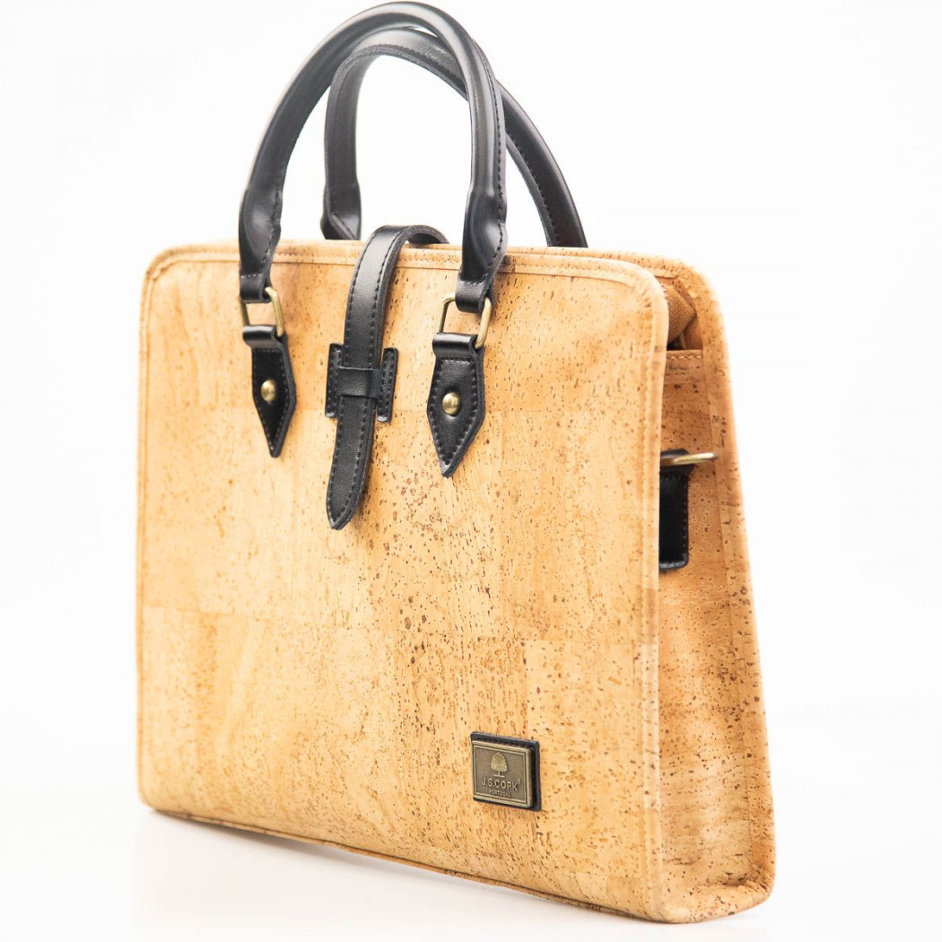Cork Laptop Bag