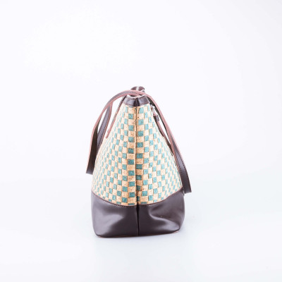 Chess Cork Bag