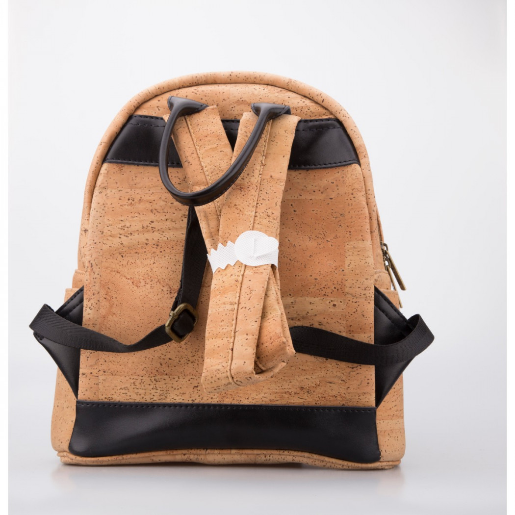 Cork School Backpack