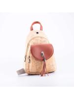 Cross Pocket Backpack