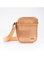 Cork Satchel Bag
