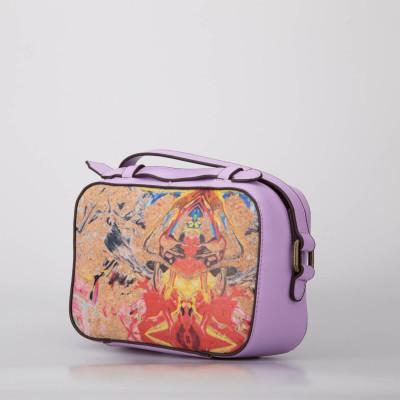 Artsy Cork Bag
