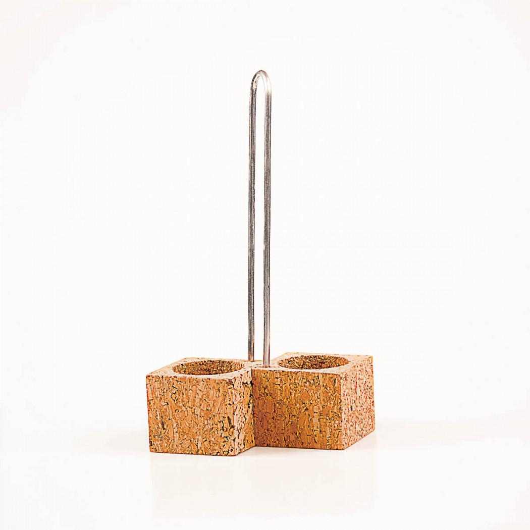 Cork Cruet