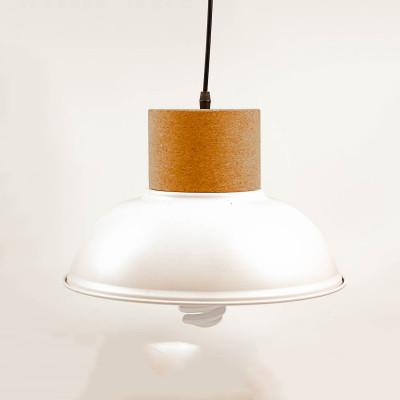 Cork Lamp