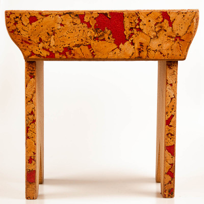 Big Cork Stool