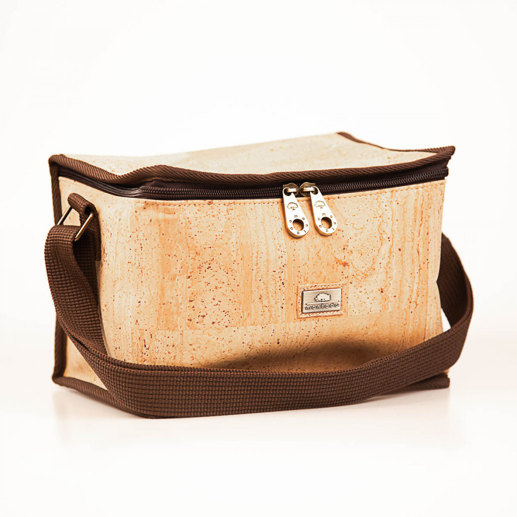 Cork Lunch Box