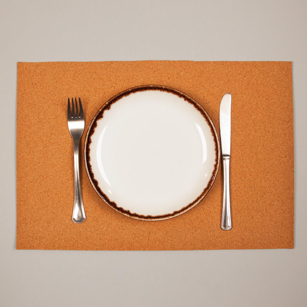 Cork Place Mat
