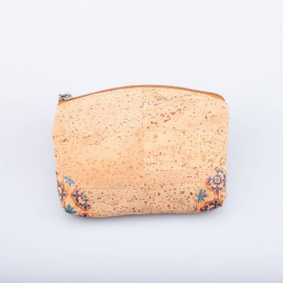 Cork Purse Tile Pattern