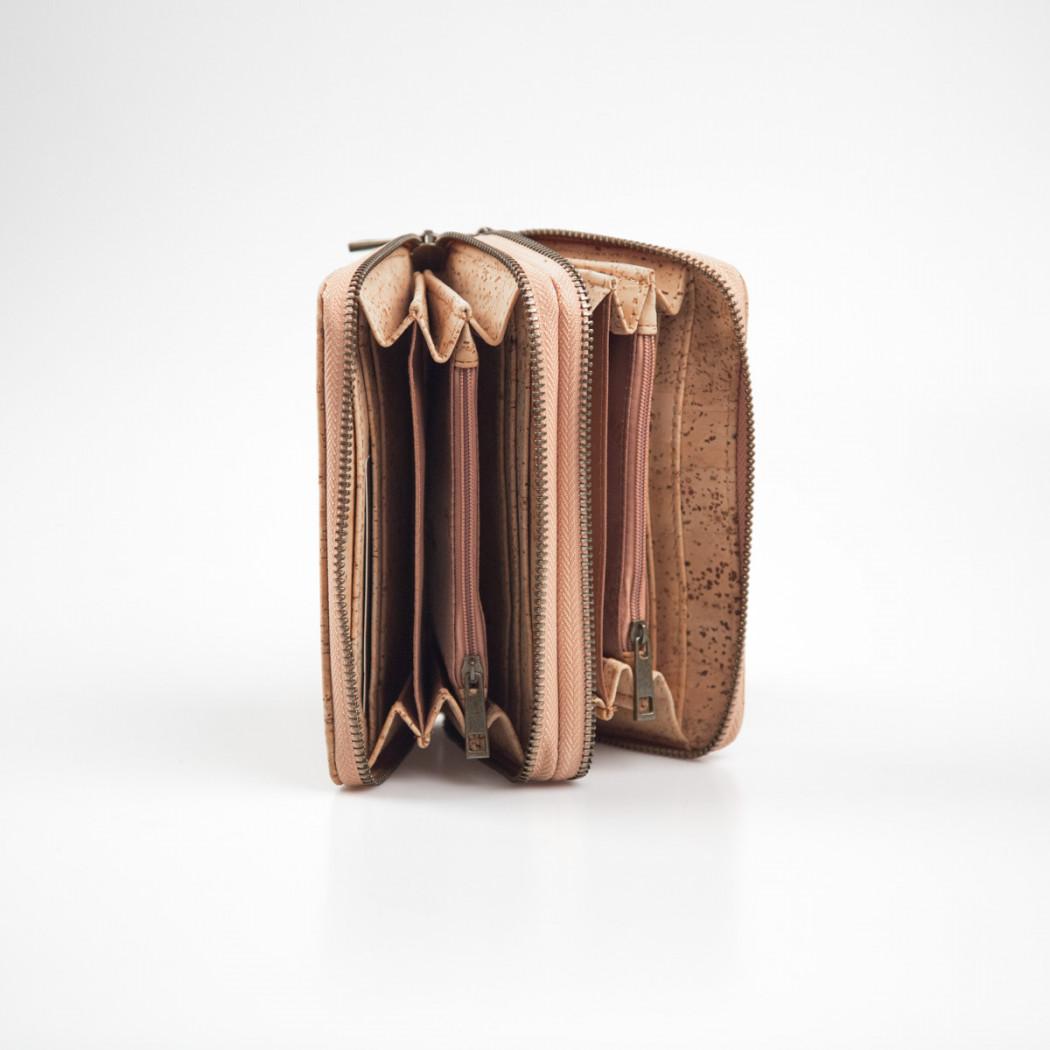 Cork Wallet Tile