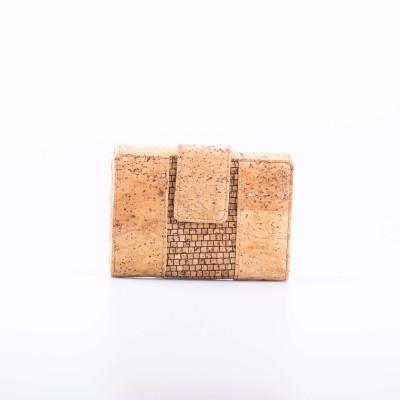 Cork Wallet