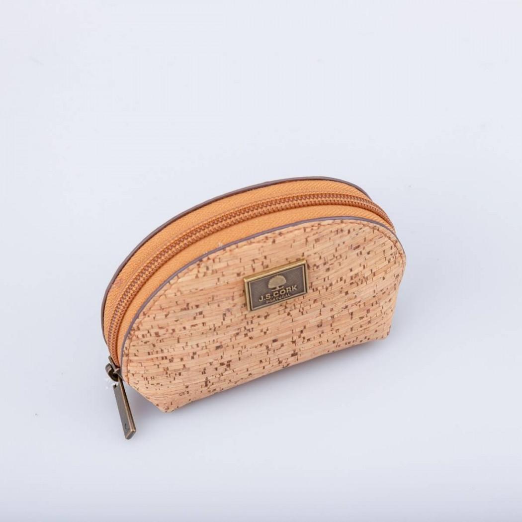Cork Coin Purse