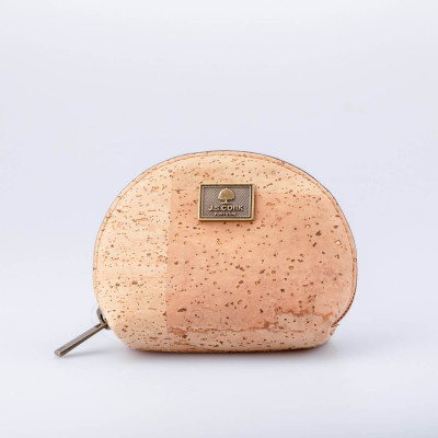 Cork Coin Purse